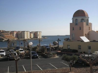 Photo for Apartment Gruissan, 1 room, 6 persons