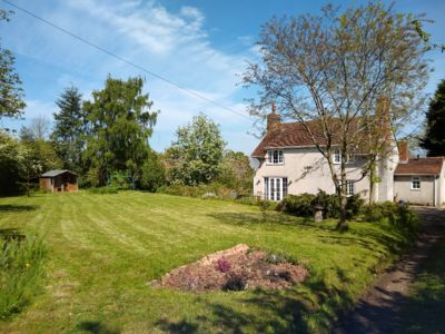 Photo for Private countryside cottage in Herefordshire