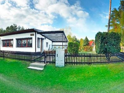 Photo for holiday home Seeblick, Schönberg  in Ruppiner Land - 4 persons, 2 bedrooms