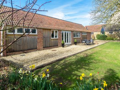 Photo for 2 bedroom accommodation in Cam, near Dursley