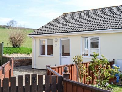 Photo for 2 bedroom accommodation in Chivenor Cross, near Barnstaple