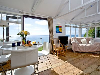 Photo for 1 bedroom accommodation in Whitsand Bay