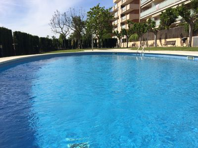 Photo for CONDO, close to Port Aventura, Ferrari Land and the beach.