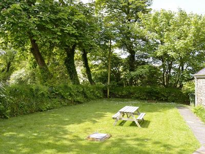 Photo for 2 bedroom property in Camelford. Pet friendly.