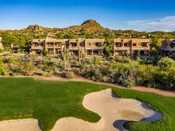 Estancia Golf Club, Scottsdale, Arizona, United States of America