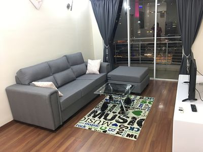 Photo for Homestay at KL, Bukit Bintang, KL city