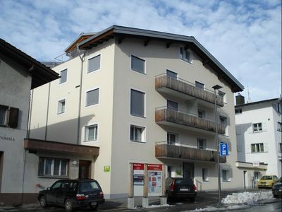 Photo for 2BR Apartment Vacation Rental in Lenzerheide/Lai