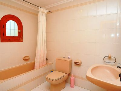 Photo for Apartment 1.5 km from the center of Xàbia with Parking, Internet, Washing machine, Pool (90295)