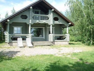 Photo for Vacation home Kaivola in Asikkala - 6 persons, 1 bedrooms