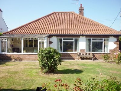 Photo for 2 bedroom property in Cromer. Pet friendly.