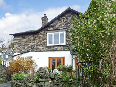 Photo for Woodbine Cottage, AMBLESIDE