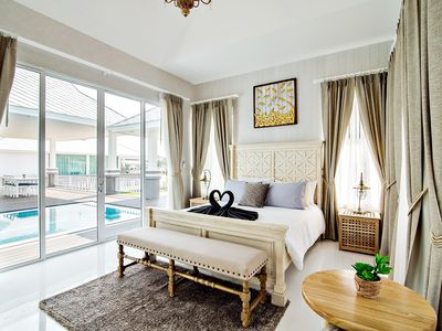 Photo for Marwin 21 Luxury vacation house