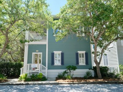 Photo for 3BR Cottage Vacation Rental in Santa Rosa Beach, Florida