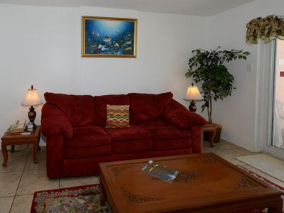 Photo for Beach Front Condo! 2 BR @ Royal Palms! Yes, it is On The BEACH! *FREE Nights!*