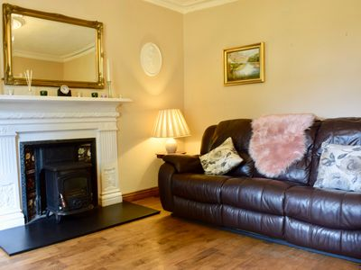 Photo for 4 Bedroom Dublin Home Overlooking Canal