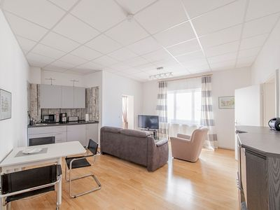 Photo for Apartment / app. for 4 guests with 60m² in Oberhof (95699)