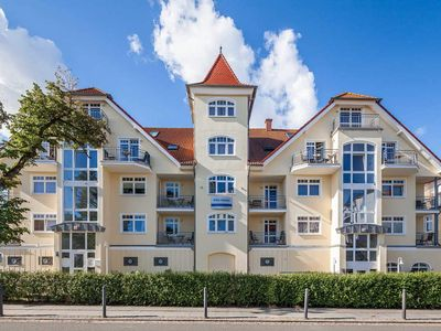 Photo for ViHa / 302 Villa Hanse Apartment 302 - Villa Hanse Apartment 302