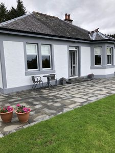Photo for Braeaig is a Modern, Well Equipped Two Bedroom Bungalow in the heart of Brodick