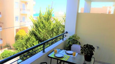 Photo for Studio Vacation Rental in Rethymno
