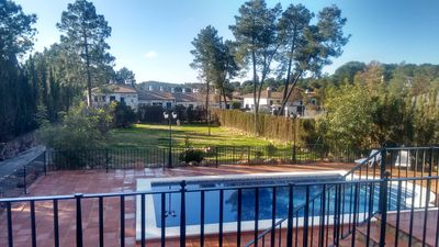 Photo for Chalet in the mountains 14km from Córdoba