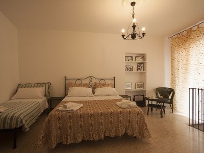 Photo for Bunk bed! In Lamezia Terme, in the heart of Calabria, we are waiting for you !!!!!