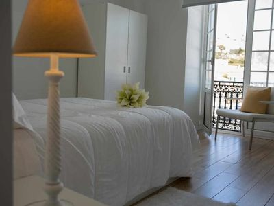 Photo for VERY COMFORTABLE APARTMENT IN THE HISTORIC CENTER OF HORTA IDEAL FOR COUPLES OR