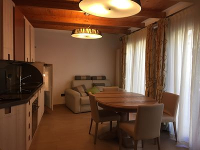 Photo for Elegant apartment in the heart of Bardonecchia