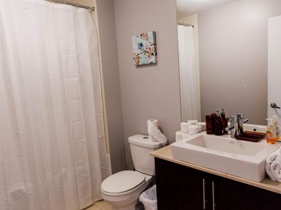 Photo for 1+DEN-1BATH Suite #553402
