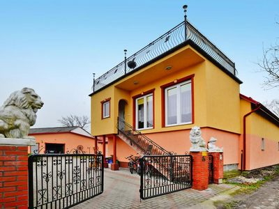 Photo for Holiday accomodations, Ostrowiec Slawienski  in Um Darlowo - 10 persons, 4 bedrooms