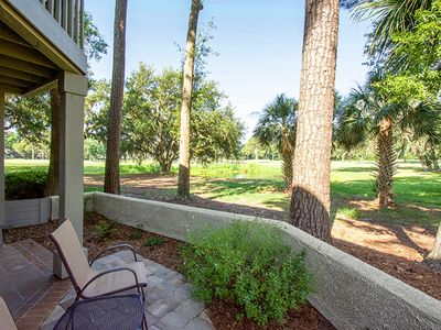 Photo for New 1st Floor Single Level Rental with Golf Course Views!