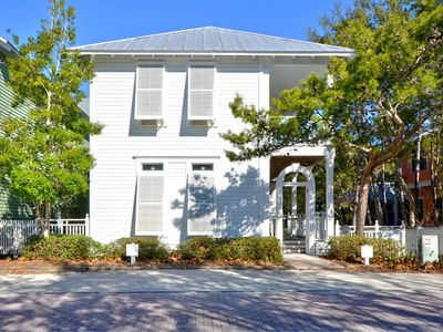 Photo for Sea Pearl-Luxury Accommodations in the Heart of Seaside, FL