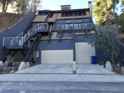 Photo for 1BR House Vacation Rental in Los Angeles, California