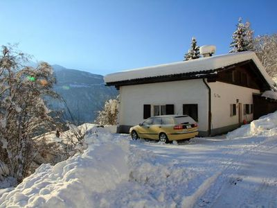 Photo for 5BR Chalet Vacation Rental in Laax, Flims-Laax-Falera