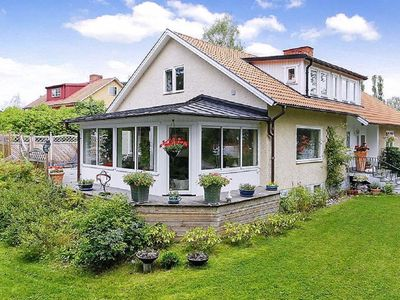 Photo for Vacation home Stockholm in Stockholm - 8 persons, 5 bedrooms