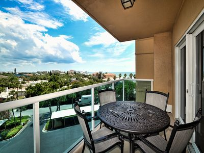 Photo for Regatta Beach Club 414S  1 Bedroom Condo - Regatta Beach Club