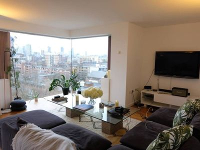 Photo for Stunning Apartment With Views Across London