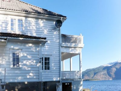 Photo for Apartment Majorstuen (FJS012) in Balestrand - 5 persons, 3 bedrooms