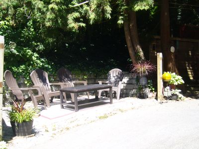 Photo for Perfect Location! Facing a Beautiful Ravine and Very Close to the Beach!