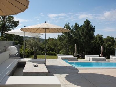 Photo for *** PROMO *** Magnificent Design Villa with large pool