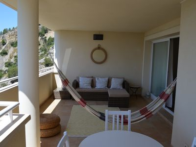 Photo for Marazulaltea: Nice Apartment in Altea Hills