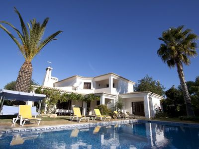 Photo for Fantastic Villa at Algarve for Rent with WIFI
