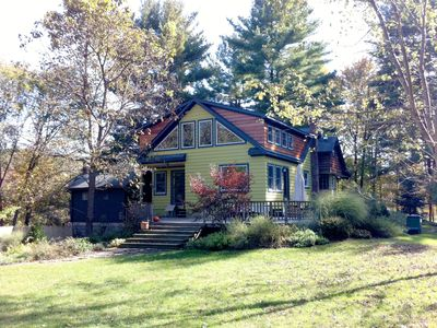 Photo for Renovated Family Vacation in the Shawanagunks - New Paltz
