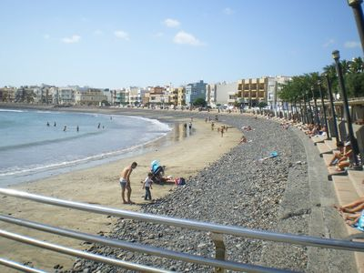 Photo for 2BR Apartment Vacation Rental in Arinaga, CN