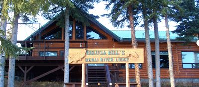 Photo for Kenai River Lodge Suite II