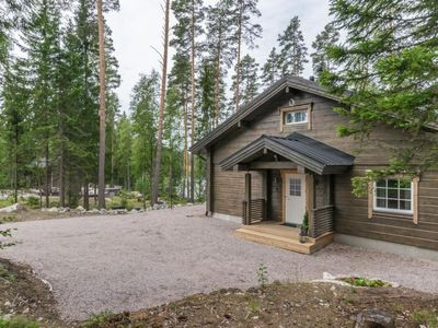 Photo for Vacation home Apilan rauha in Jämsä - 8 persons, 2 bedrooms