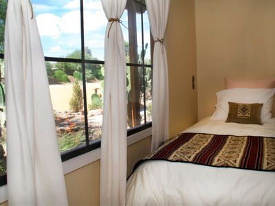 Photo for Tubac Country Inn- a five room boutique Inn