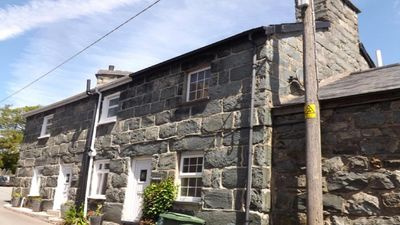 Photo for 1 Bron Haul -2 Bed  Mid Terrace Cottage  -Snowdonia
