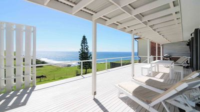 Photo for ONE TREE, Gerroa - North facing ocean views &  4pm check out Sundays!