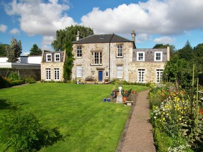 Photo for Edinburgh, Dalkeith , Eskbank , vacation rental