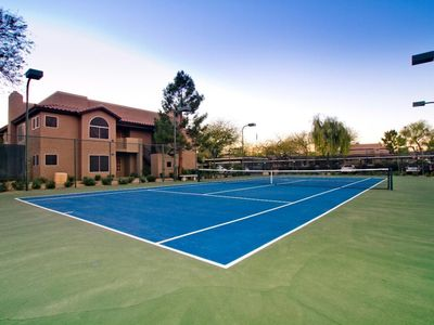 Photo for North Scottsdale community with Heated Pools, Gym, Club House and Grills